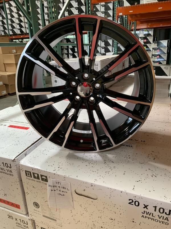 BMW F90 M5 Style Wheel