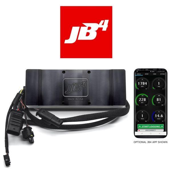 Porsche ecu tuning ( JB4)